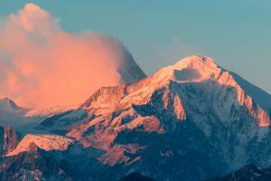 ITBP के 2 पर्वतारोहियों ने माउंट मानसलू की सफलतापूर्वक पूरी की चढ़ाई – prayukti.net